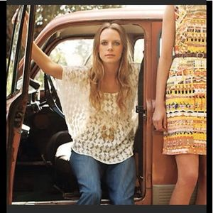 Anthropologie (The Addison Story) Top